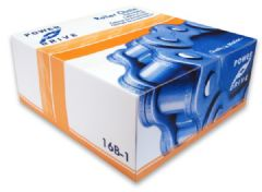 "1/2"" PITCH 08B-1 DRIVE CHAIN - 5 METRE BOX"